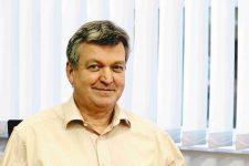Dr. med. Reinhard Böhner