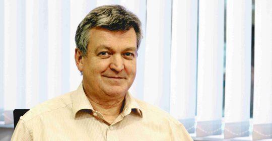 Böhner, Reinhard Dr. med.