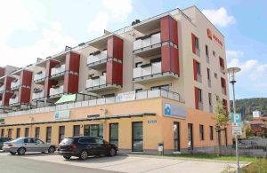Camburgfer Straße 91, Jena