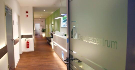 Insulinpumpenträgertreffen in der Erfurter Polyklinik