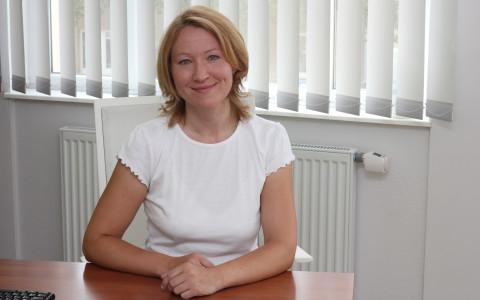 Dr. med. Annett Elisabeth Kersten