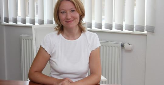 Kersten, Annett Elisabeth Dr. med.