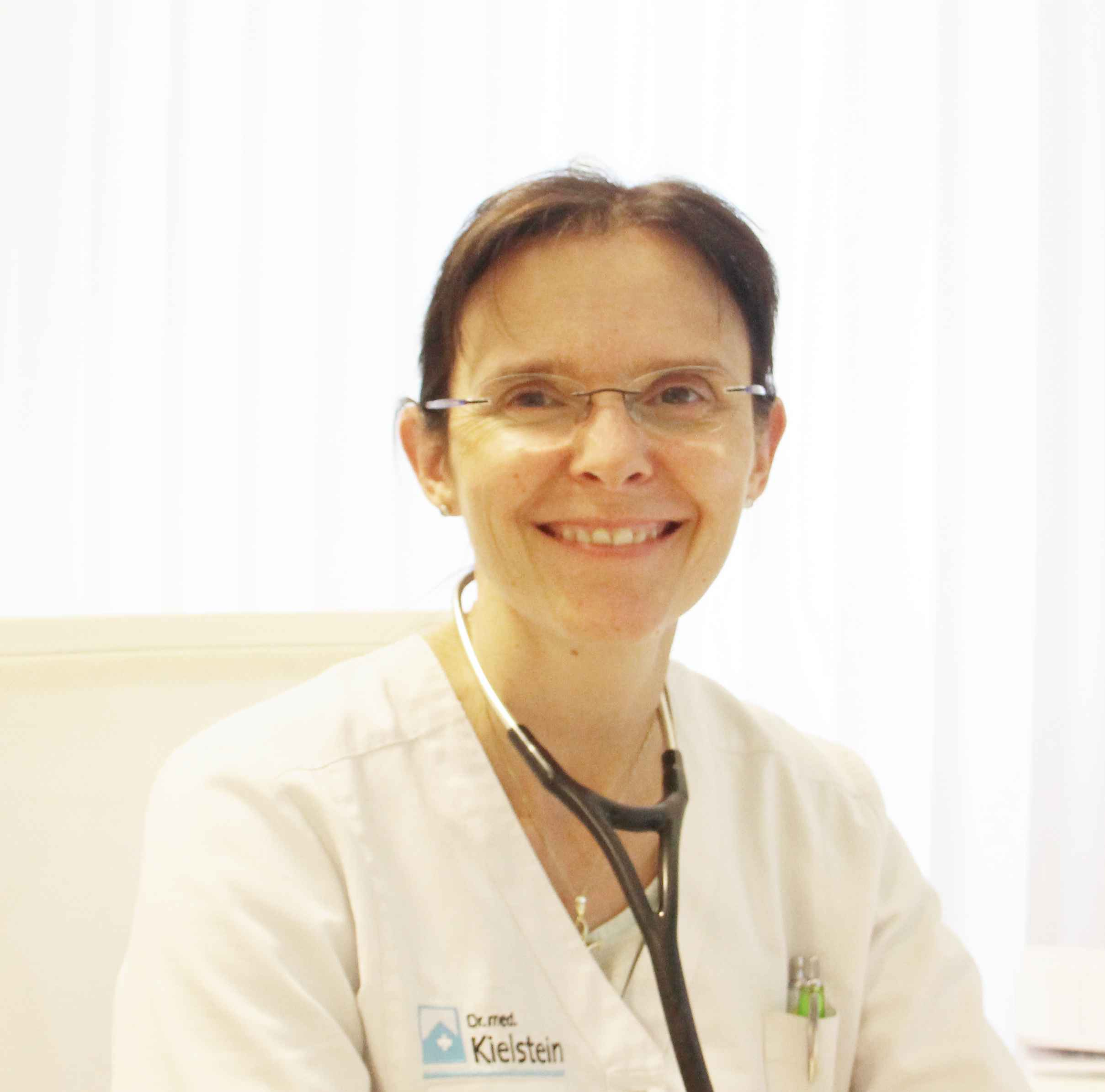 Dr. med. Claudia Gies
