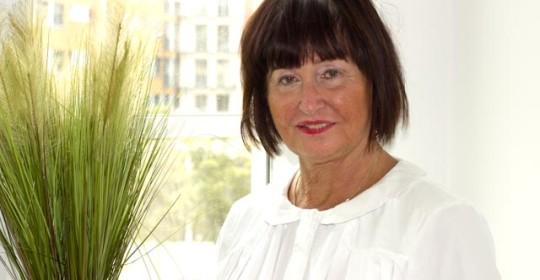 Winker, Ursula Dr. med.