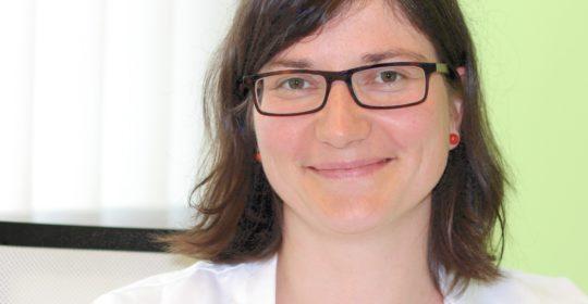 Laabs, Elisabeth Dr. med.