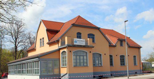Umzug in die Erfurter Straße 45 – Praxiserweiterung in Sömmerda