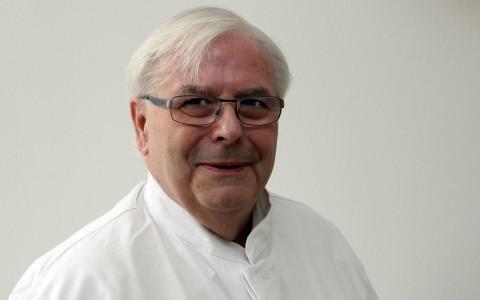 Ullrich, Klaus-Peter Dr. med.