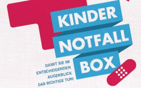 Kindernotfallbox • Ein Projekt mit Herz