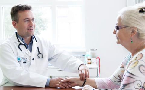 Wir suchen Sie! Facharzt für Innere Medizin / Allgemeinmedizin (w/m) in Erfurt, Schlotheim, Sömmerda und Rudolstadt