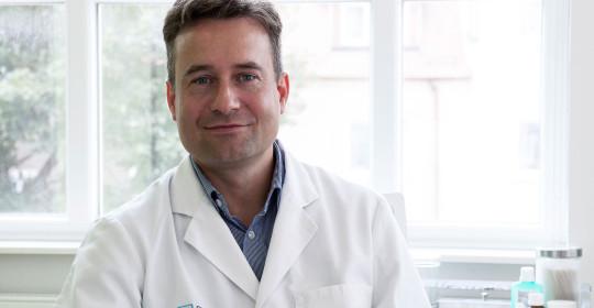 KieIstein, Volker Dr. med.