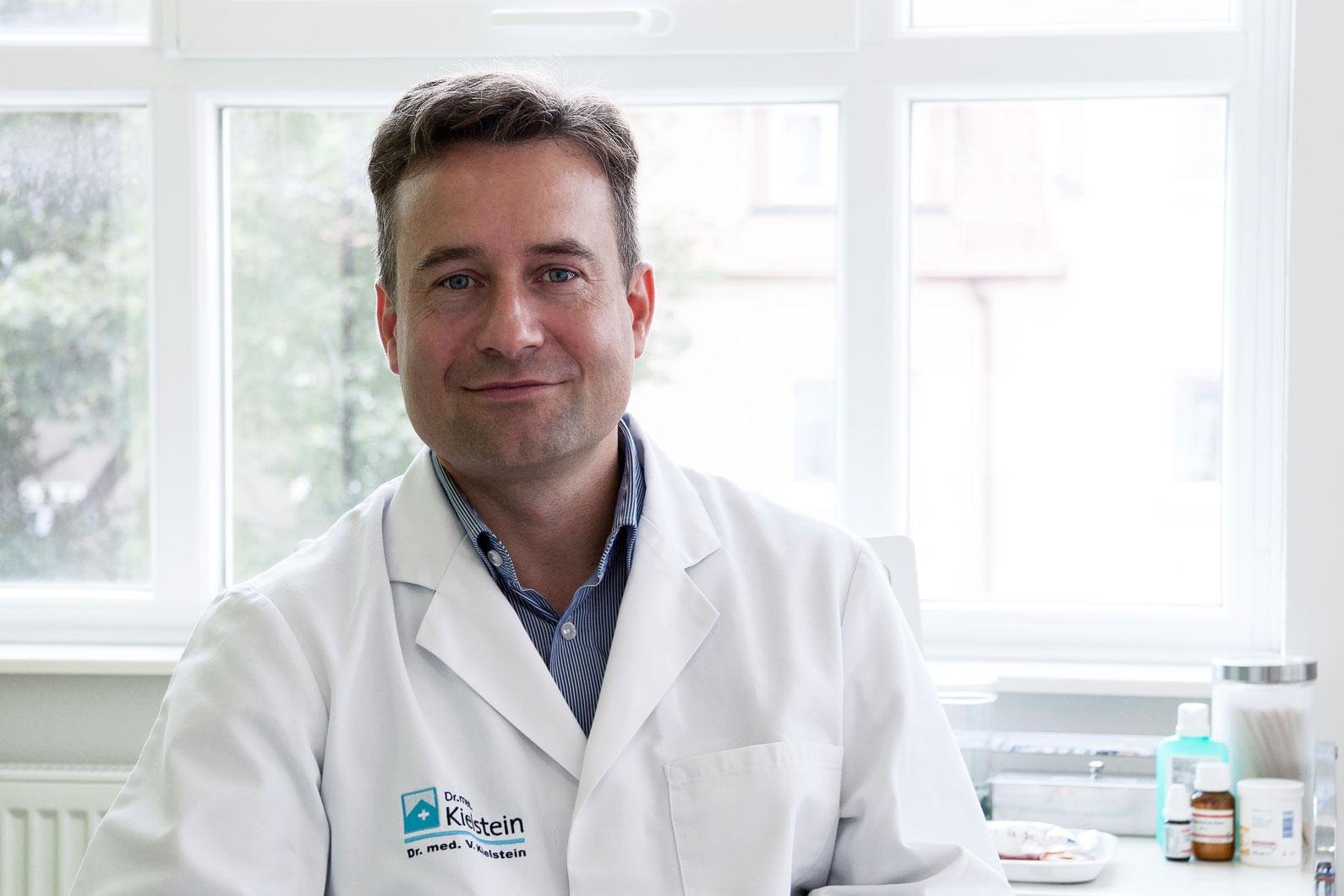 Dr. med. Volker KieIstein