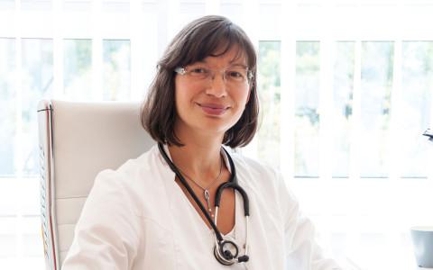 Wendler, Eva-Maria Dr. med.