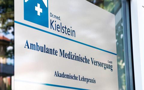Neue Ärztin in Weiterbildung am Standort Merseburger Straße, Jena