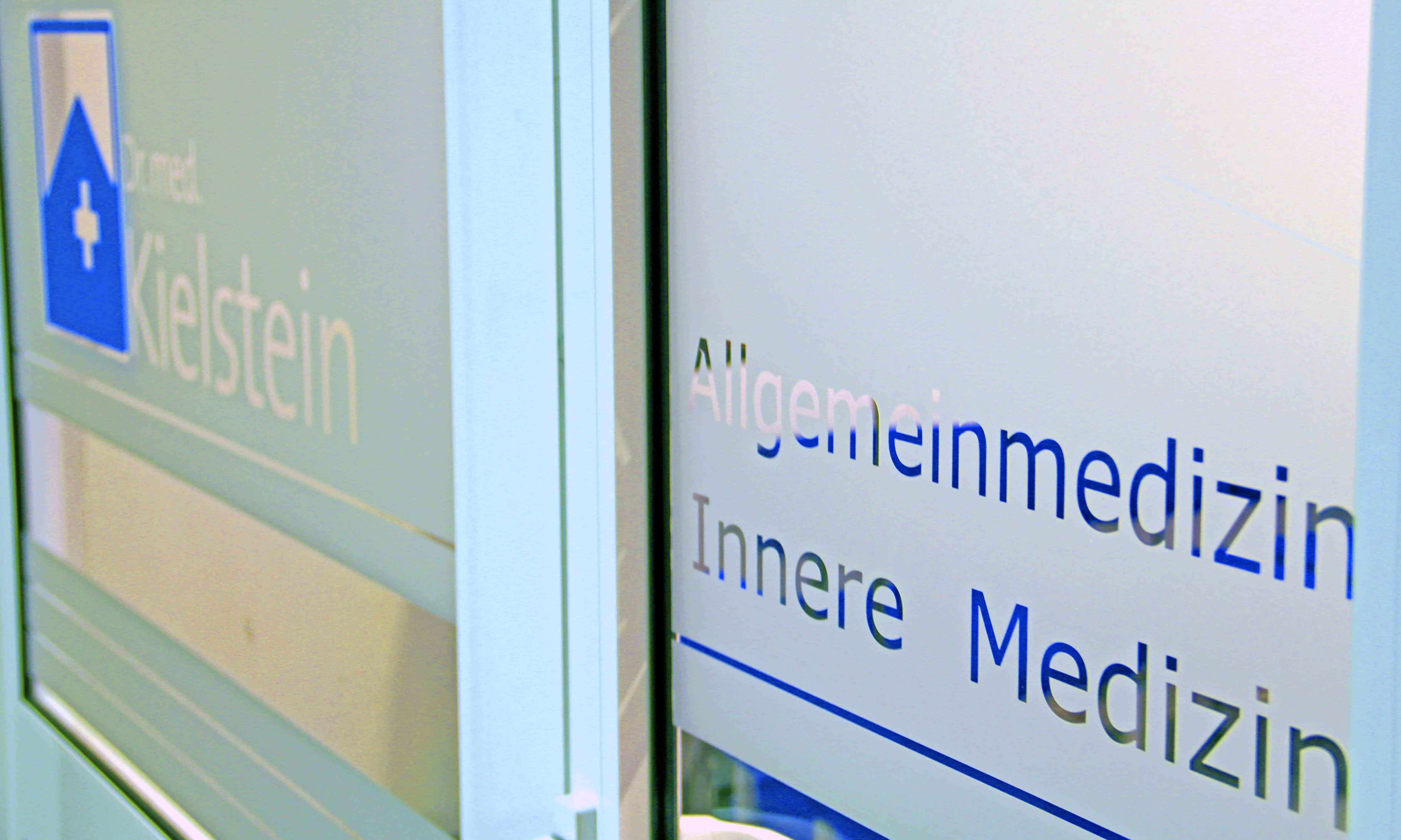 Neue Stellen vakant – Fachärzte für Allgemeinmedizin / Innere Medizin (m/w)