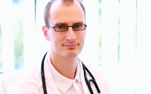 Dr. med. Felix Glombitza