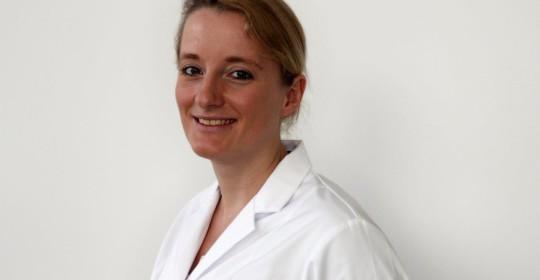 Karges, Friederike Dr. med.