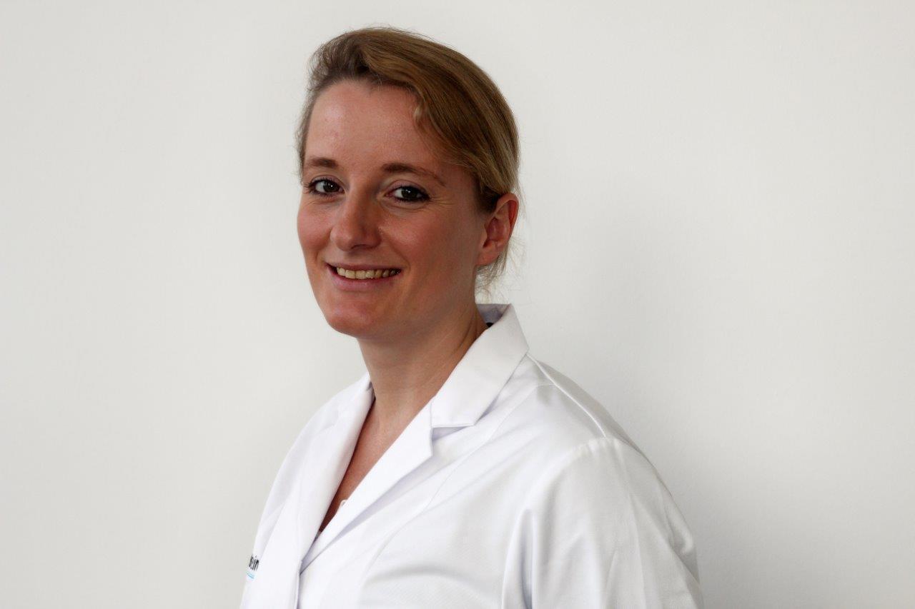 Dr. med. Friederike Karges