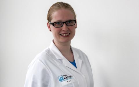 Dr. med. Stephanie Kell