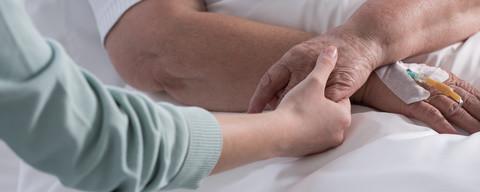 MVZ unterstützt das Palliativ Netzwerk Thüringen durch erfahrene Hausärzte