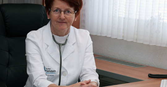 Polivka, Gabriele Dr. med.