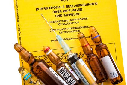 Europäische Impfwoche 2017 – Impfungen wirken