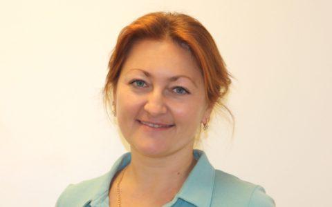 Oksana Knysh