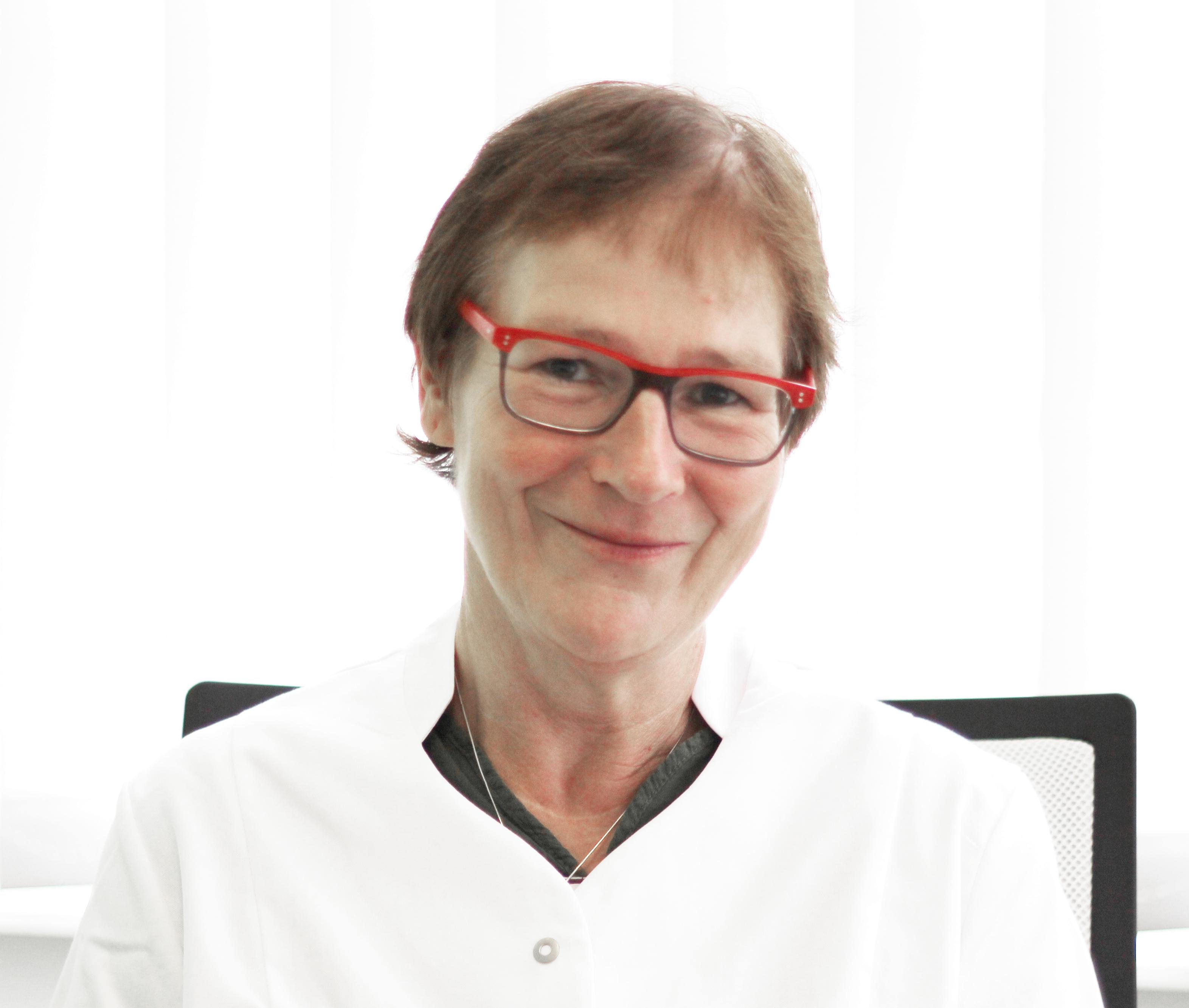 Dipl.-Med. Susanne Fritzlar