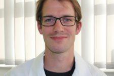 Dr. med. Samuel A. Martens