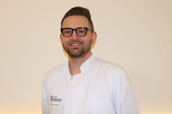 Dr. med. Michael Sommer