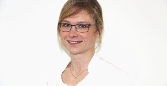 Stark, Linda-Kristin Dr. med.