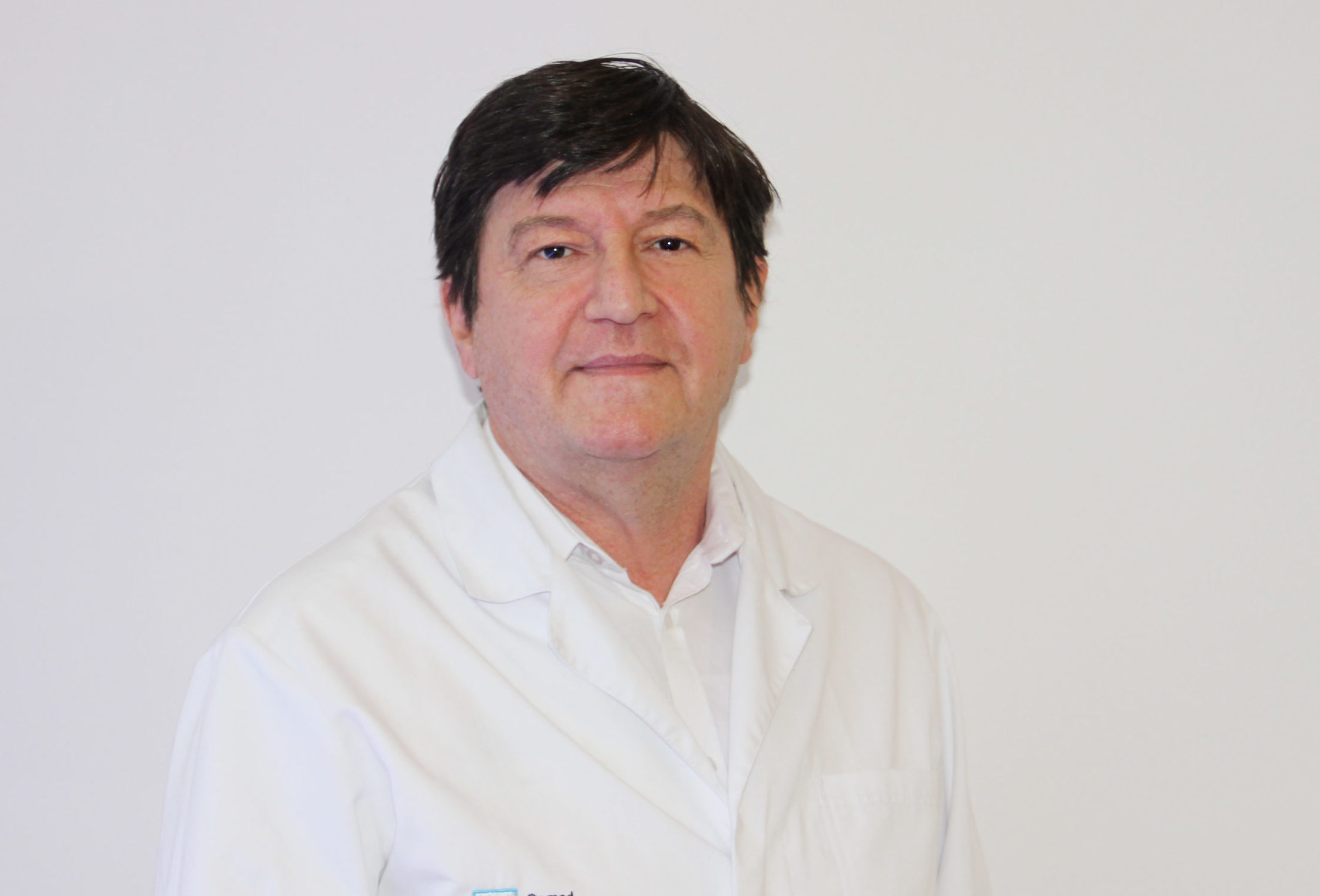 Dr. med. Andreas Langbein