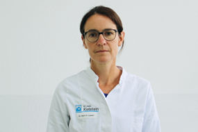 Dr. med. Sabine Lippert