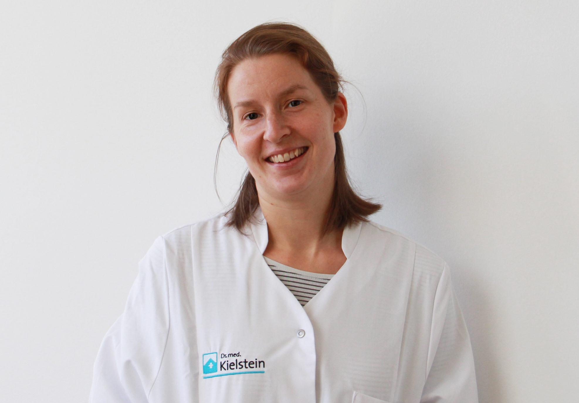 Dr. med. Elisabeth Ruthardt