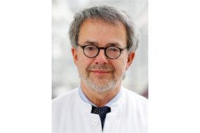 Prof. Dr. med. Ulrich Alfons Müller
