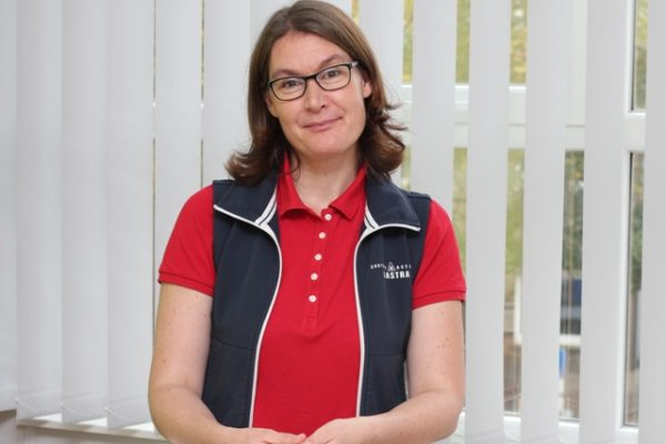 Dr. med. Annett Schönijahn