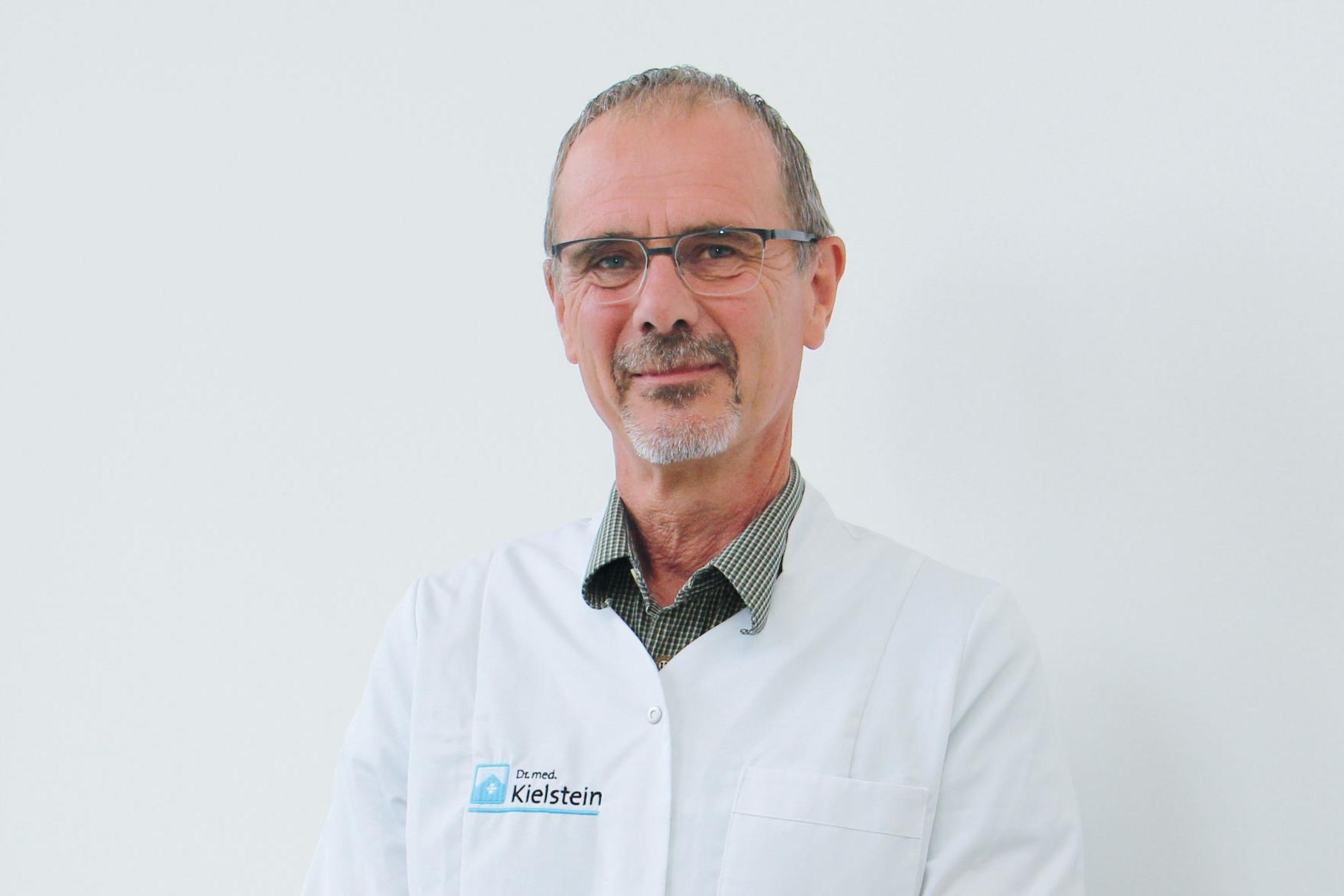 Dr. med. Frank Bürger