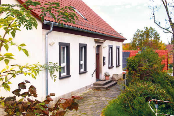 Neueröffnung Hausarztpraxis in Prittitz
