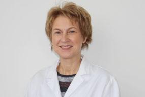 Dr. med. Cornelia Jacob