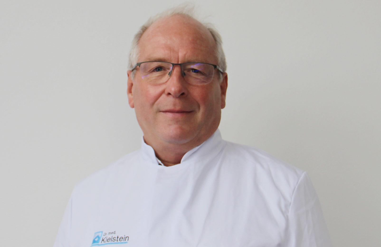 Dr. med. Manfred Jacob