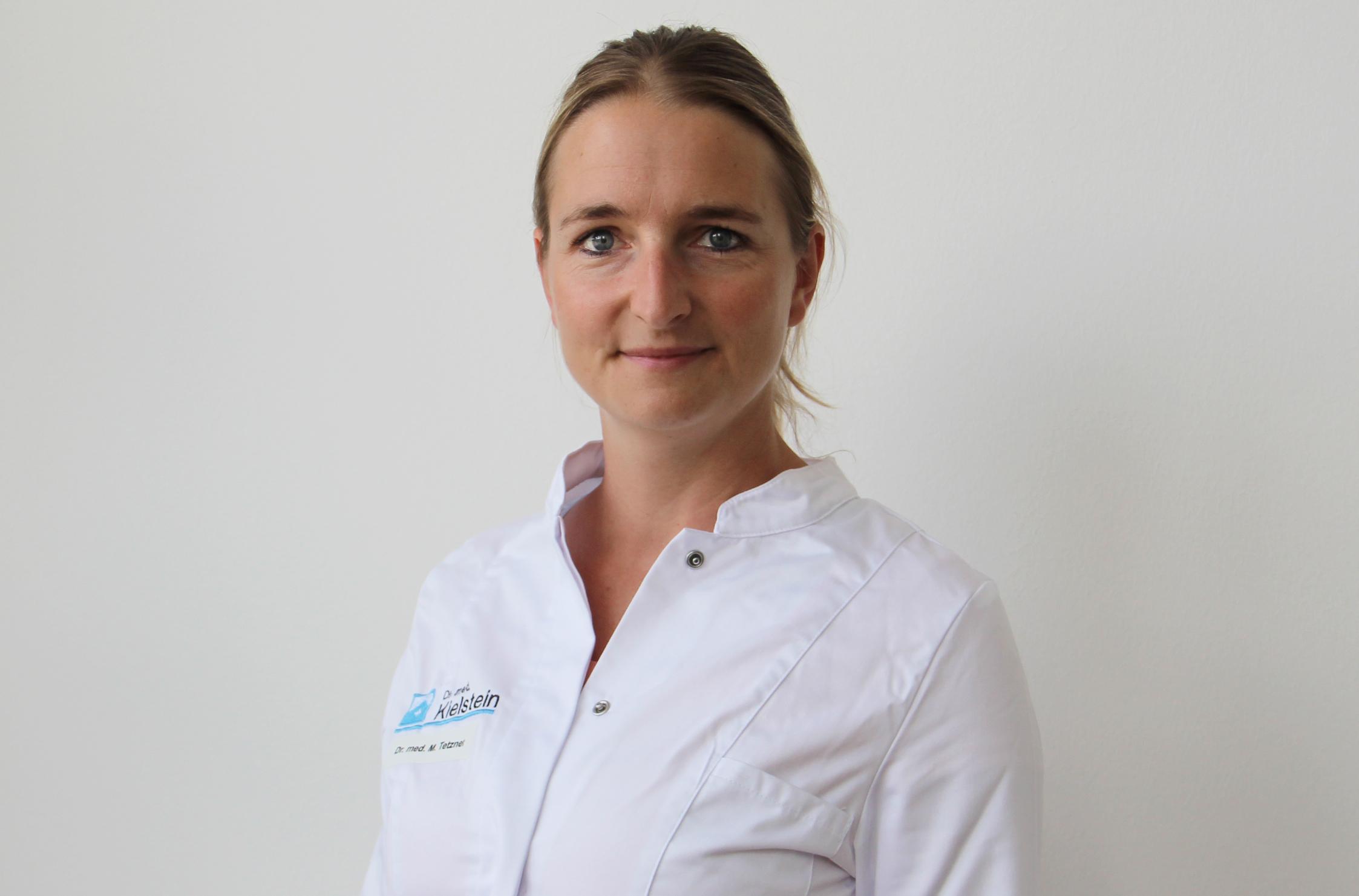 Dr. med. Maria Tetzner