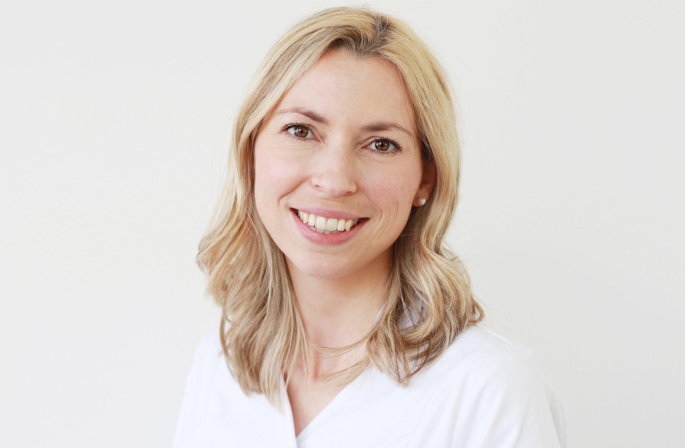 Dr. med. Carolin Volkheimer