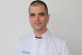 Dr. med. Slobodan Knezevic