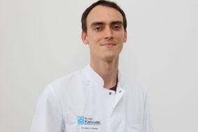 Dr. med. Johannes Künanz