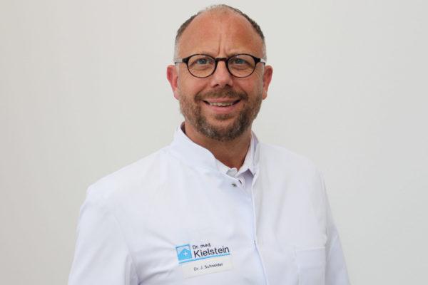 Dr. Joachim Schneider