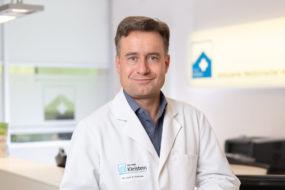 Dr. med. Volker Kielstein