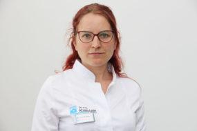 Dr. med. Monique Böde