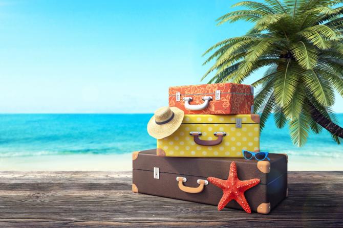 Urlaubs- Impfspecial