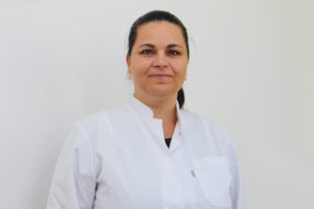 Dipl. Biochem. Susanna Haun