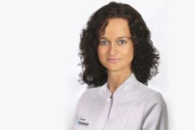 Dr. med. Anja Schmidt